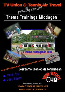 Thema Training Union